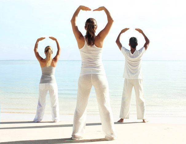 Heritage Resorts' Wellness Weeks
