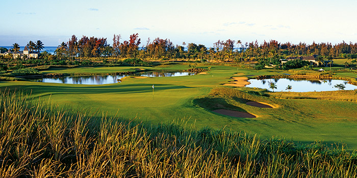 News of AfrAsia Bank Mauritius Open
