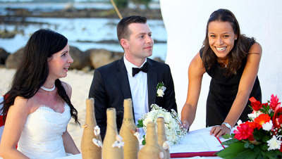 Veranda Resorts: a dedicated wedding specialist at your disposal