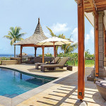 Heritage The Villas: nothing's too good for family holidays!