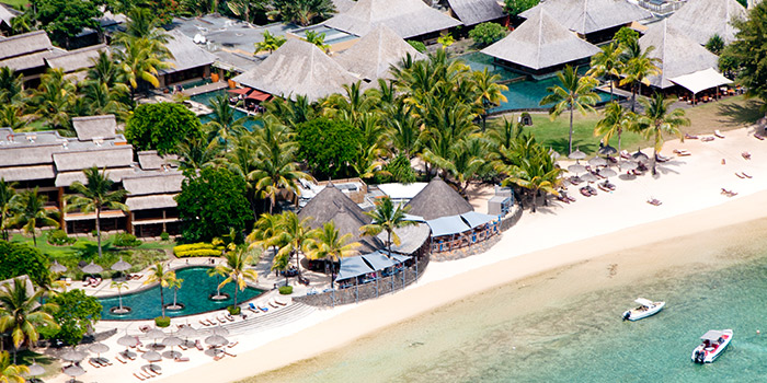 Heritage Awali All Inclusive hotel in Mauritius