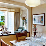 Ocean Suite Beach Front at Heritage Le Telfair golf & spa Resort