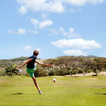 Footgolf et Junior Golf Academy au Heritage Golf Club