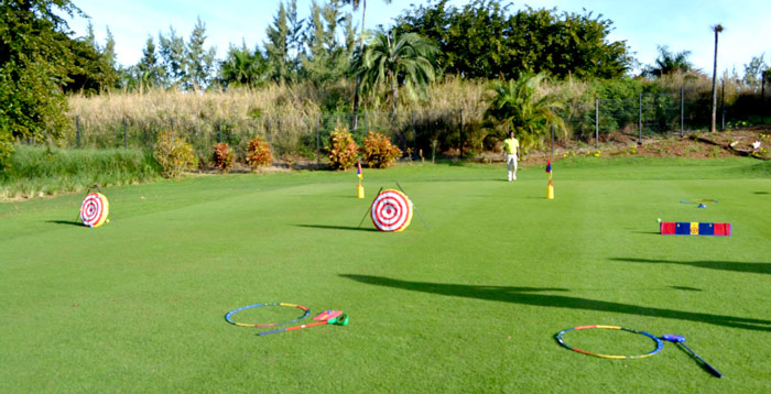 Golf Academy for the 6-12