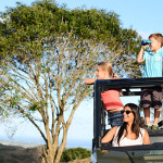 New activities at Frederica Nature Reserve