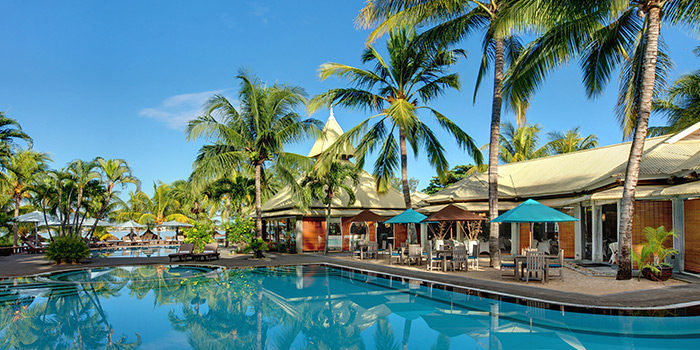 Star Hotels In Grand Baie Mauritius