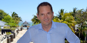 Five questions to Michel Frédric, Heritage Le Telfair - Hotel Manager