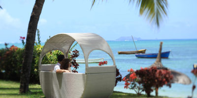 Veranda Paul et Virginie, the perfect hideaway for couples