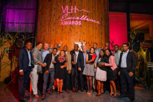 VLH Excellence Awards 2016