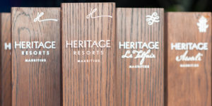 Heritage Resorts Awards