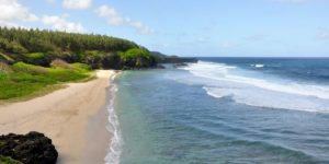 Road trip across the South of Mauritius - Gris Gris