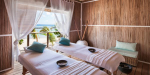 Holidays in Mauritius - Spa therapy
