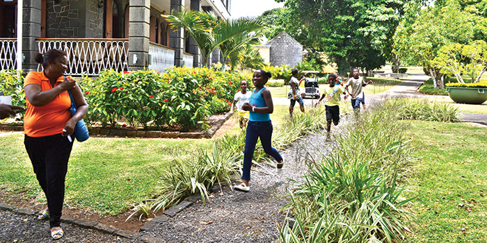 Extra curriculum activities outside the school
