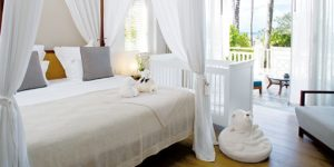 Heritage Le Telfair invites Tartine & Chocolat to welcome families in its delightful suites