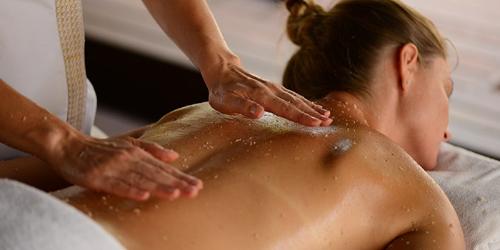 Mauritius touch treatments, massages, therapies