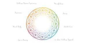 Seven Colours Wellness Experiences Mandala