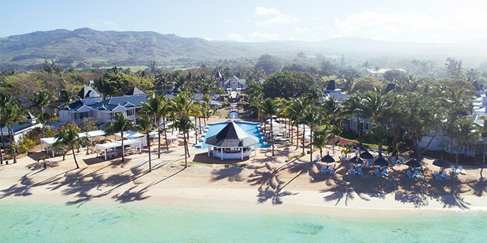 Heritage Le Telfair Golf and Wellness Resort in Mauritius