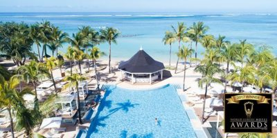 Heritage Le Telfair Golf & Wellness Resort se distingue aux World Luxury Awards 2017