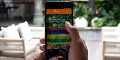 Handy Smartphone: Empowering our guests with the latest technology