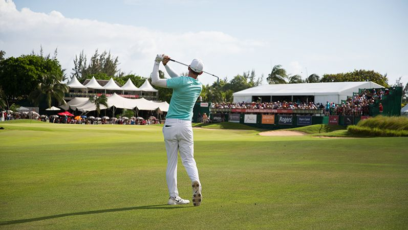 AfrAsia Bank Mauritius Open 2017 at Heritage Resorts