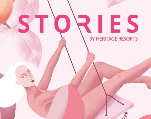 Stories by Heritage Resorts Mauritius